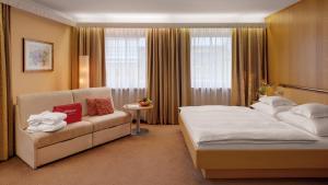 Hotel garni Almesberger
