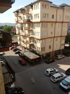 Apartment Amra Stup - фото 10