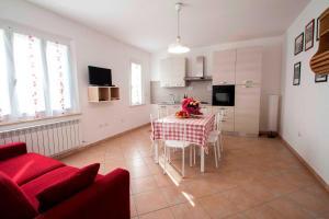 Il Poggetto, Apartmány  Corinaldo - big - 37