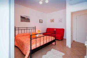 Il Poggetto, Apartmány  Corinaldo - big - 42