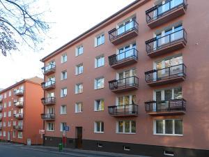 Na Pavlova, Appartamenti  Karlovy Vary - big - 3