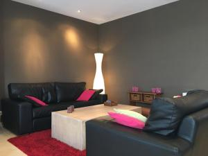 Deluxe Apartment with Shared Pool(Ostende)
