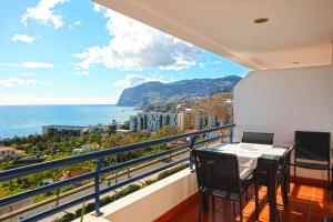 Classic Apartment, Appartamenti  Funchal - big - 20