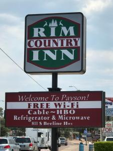 Rim Country Inn