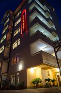 Granat Hotel, Pensionen  Adler - big - 31