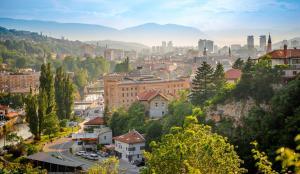 Heritage Hotel Gate of Sarajevo - фото 16
