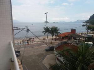 Apartamento Murimar XIII, Ferienwohnungen  Vila Muriqui - big - 11