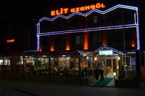 obrázek - Elit Uzungol Hotel