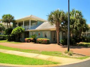 Adelas Bliss, Holiday homes  Destin - big - 20