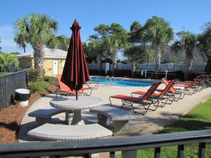 Adelas Bliss, Holiday homes  Destin - big - 13