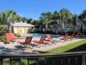 Adelas Bliss, Holiday homes  Destin - big - 11