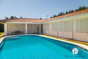 TocToc Guadalmina Villa, Villas  Estepona - big - 14