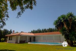 TocToc Guadalmina Villa, Villas  Estepona - big - 15