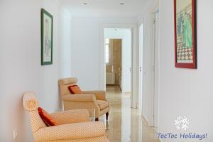 TocToc Guadalmina Villa, Виллы  Эстепона - big - 16