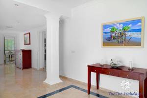 TocToc Guadalmina Villa, Виллы  Эстепона - big - 17