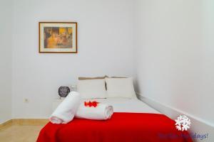 TocToc Guadalmina Villa, Villas  Estepona - big - 25