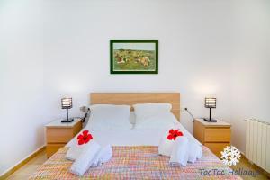 TocToc Guadalmina Villa, Виллы  Эстепона - big - 26