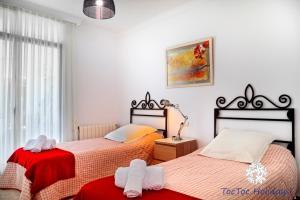 TocToc Guadalmina Villa, Villas  Estepona - big - 33