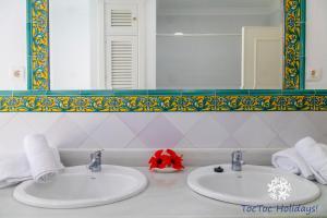TocToc Guadalmina Villa, Виллы  Эстепона - big - 36