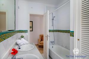 TocToc Guadalmina Villa, Виллы  Эстепона - big - 37