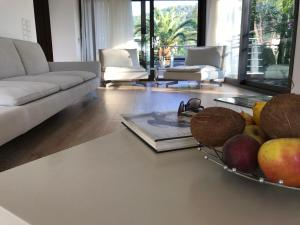 Samaya Beach House, Villas  Vourvourou - big - 30