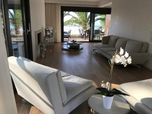 Samaya Beach House, Villas  Vourvourou - big - 32