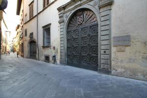 La Butterfly Relais, Bed and Breakfasts  Lucca - big - 10