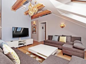 Apartament Komfortowy