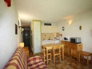 Apartment Le moudang, Apartmanok  Saint-Lary-Soulan - big - 12