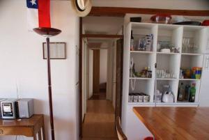 CON CON Casa Frente al Mar, Apartmanok  Concón - big - 13