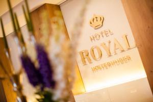 Royal Hotel Hinterhuber - Bruneck-Kronplatz
