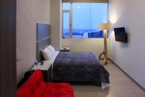 Laviu Suites B&B, Affittacamere  Puebla - big - 5