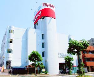 Сакаи - Hot Spring & Capsule hotel Copana