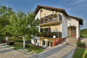 Apartments Božic