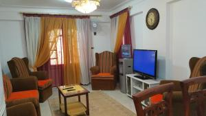 Violet Apartment, Apartmány  Alexandria - big - 18