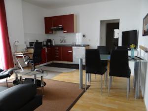 Apartments City Room Berlin