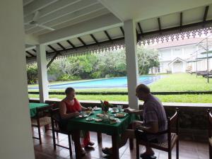 Sun Sea Villa, Отели  Галле - big - 1