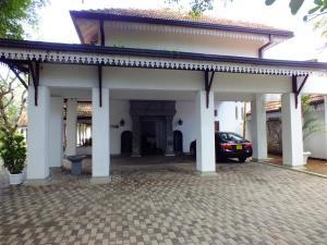 Sun Sea Villa, Отели  Галле - big - 18