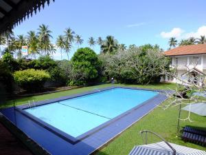 Sun Sea Villa, Отели  Галле - big - 20