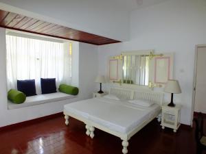 Sun Sea Villa, Отели  Галле - big - 7