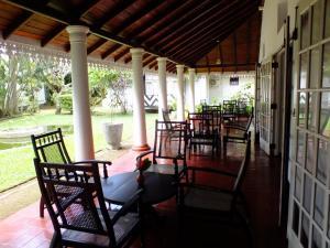 Sun Sea Villa, Отели  Галле - big - 6