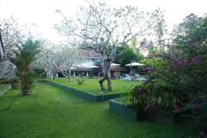 Sun Sea Villa, Отели  Галле - big - 19