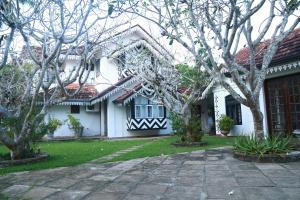 Sun Sea Villa, Отели  Галле - big - 17