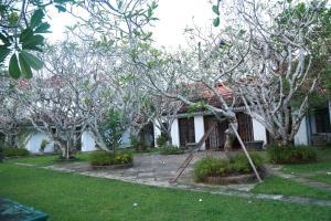 Sun Sea Villa, Отели  Галле - big - 16
