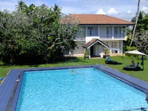 Sun Sea Villa, Отели  Галле - big - 15