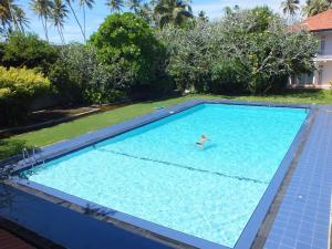 Sun Sea Villa, Отели  Галле - big - 13