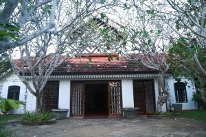 Sun Sea Villa, Отели  Галле - big - 12