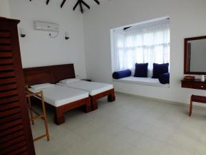 Sun Sea Villa, Отели  Галле - big - 5