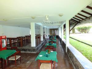 Sun Sea Villa, Отели  Галле - big - 11