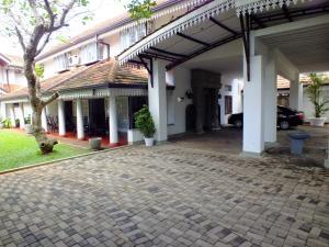 Sun Sea Villa, Отели  Галле - big - 8